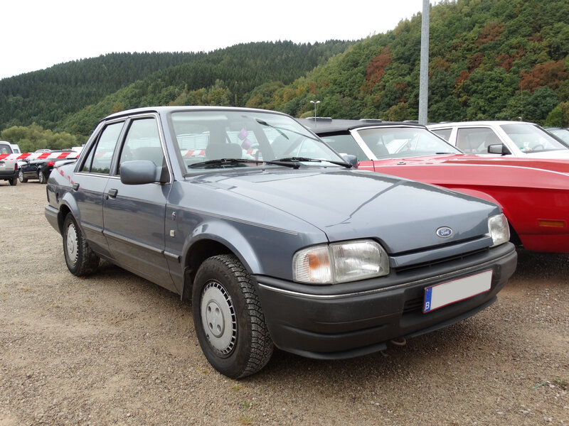 FORD Orion 1
