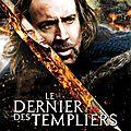 Le dernier des templiers, un film à chi*r (2011)