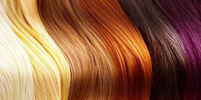 Huile sublimatrice cheveux