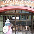 Thiers puy-de-dôme restaurant ici finit la france