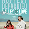 Valley of Love - Cannes 2015