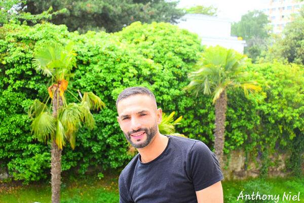 Samy Messaoud