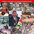 Kongo dieto 2984 : volons au secours de nos freres bantu du ruanda, les hutu !