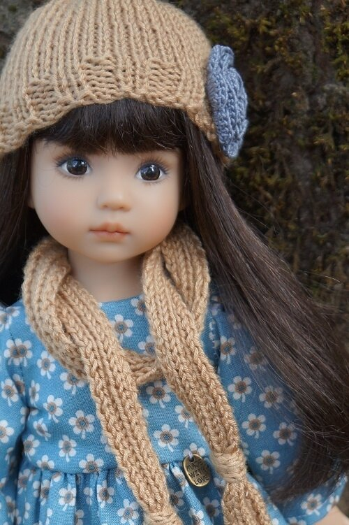 L'automne d'Helen , Little Darling de Lana Dobbs