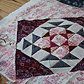 Le patchwork mystère #2