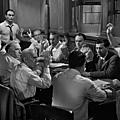 Deux films en miroirs : 12 hommes en colère de sidney lumet et 7 minuti de michele placido!