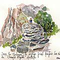 Corse : mon tra mare e monti
