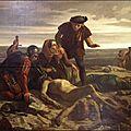Conférence : les représentation de la bataille de nancy - samedi 14 janvier 2012