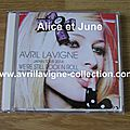 CD Avril Lavigne We're Still Rock N Roll-Japon (2014)