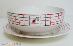 Vaisselle-Digoin-Sarreguemines-ROSA-5-muluBrok-Brocante