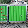 Make Love, Locks Cadenas Pont des Arts_4361