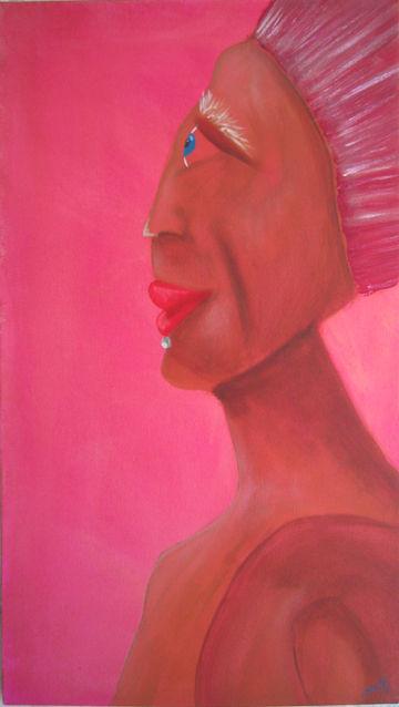 La dame aux mille visages 8
