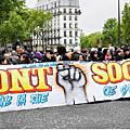 France:le terrorisme de classe à l'œuvre