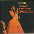 Sarah Vaughan - 1961 - After Hours (Roulette)