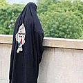 islam burka humour projet pour la france