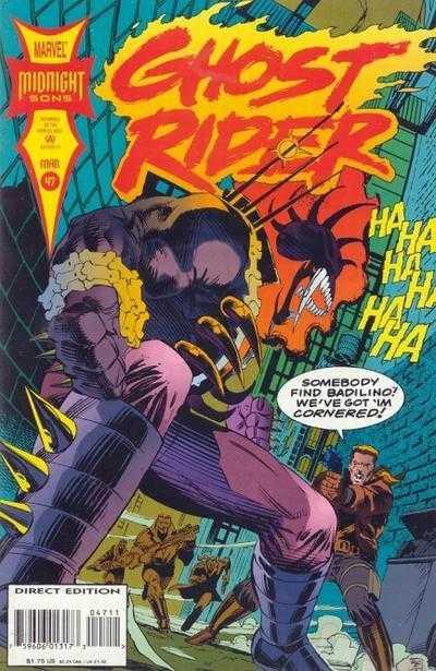ghost rider 1990 47