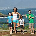 #3 : hawaii, jours 3 et 4, maui ocean center et hana road