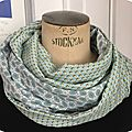 snood plume a16