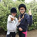 Concours d'equitation...