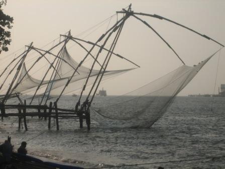 Inde du Sud Cochin