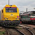 BB 75092 infra, dépôt de Bordeaux