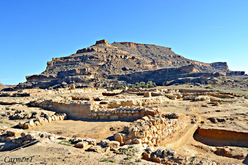 Marcen site Las Sillas2
