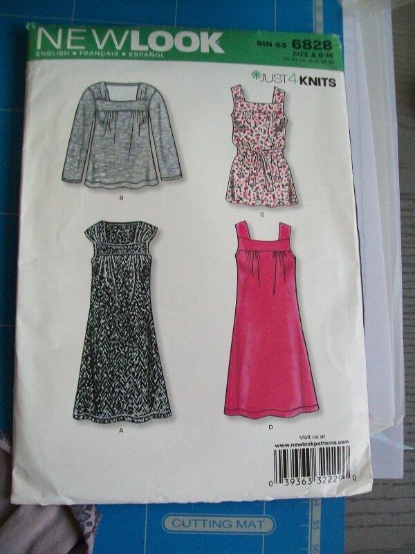 patrons de couture 012