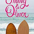 Emmy & oliver, de robin benway