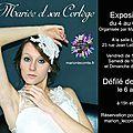Expo à nomain, marion lecomte dans le cadre des j.e.m.a, 4 5 6 avril 2014