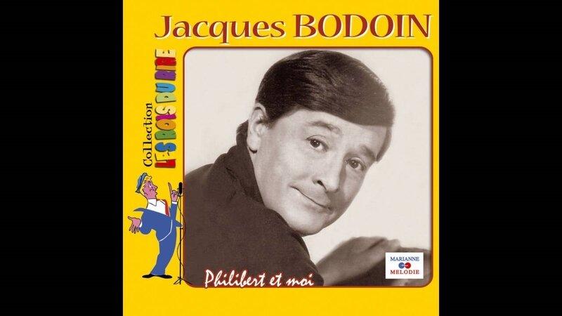 Jacques Bodoin