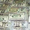 Le blanchissement magique d'argent du marabout vomivo