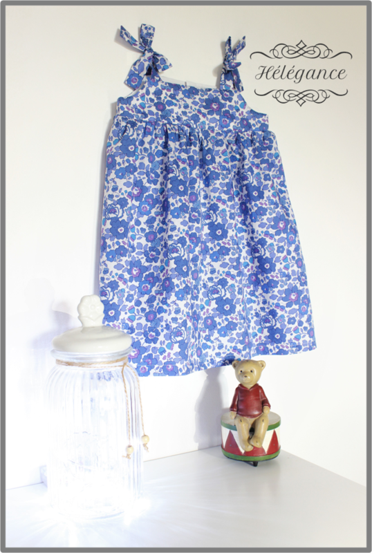 robe Mathilda 1