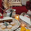Noël magique, noël féérique....