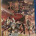 Sorties jv : trails of cold steel ii !!!