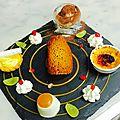 Desserts maison
