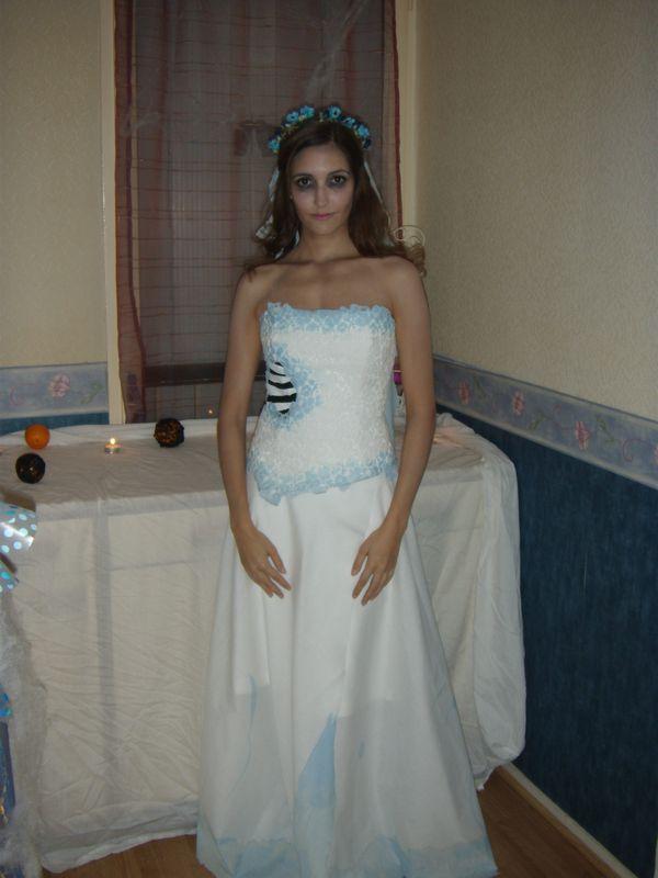Halloween- Corpse bride