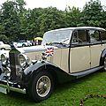 ROLLS ROYCE Wraith Park Ward 1939 Baden Baden (1)