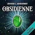 Armentrout,jennifer l. - lux -1 obsidienne lu par sandra parra