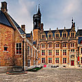 Musee gruuthuse - bruges - belgique