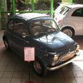 Fiat 500 d (1960-1965)