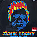 James brown plays nothing but soul - james brown