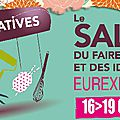 Id créatives & version scrap à lyon
