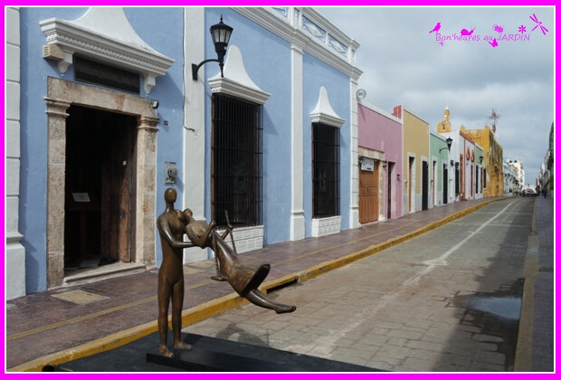 campeche MEXIQUE