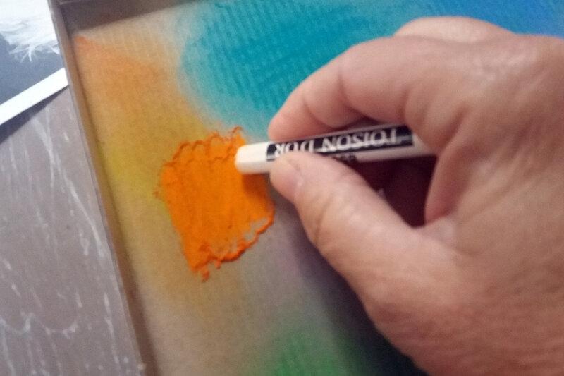 23-Complémentaires A la manière de Andy Warhol (7)