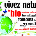Salon vivez nature à toulouse