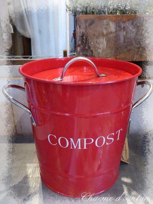 sceau compost
