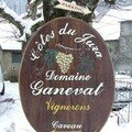 Photo 21 - Domaine Ganevat