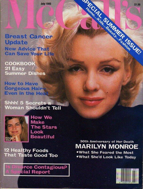 Mc Call's 1992