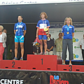 Chts de france sprint femmes