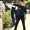 Drama City Hunter